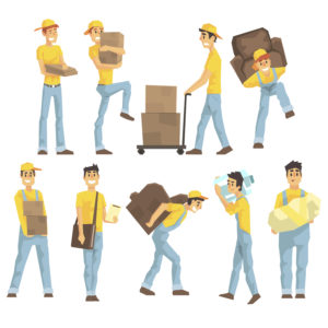 Removalist Clayfield